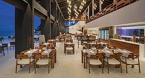 Island Kitchen vom Westin Maldives Miriandhoo