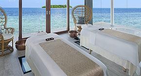 Heavenly Spa by Westin Maldives Miriandhoo
