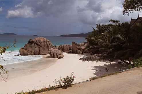 Insel La Digue